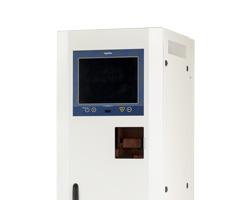 透析液調製装置